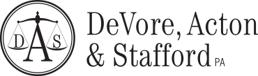 devore-acton-stafford-logo
